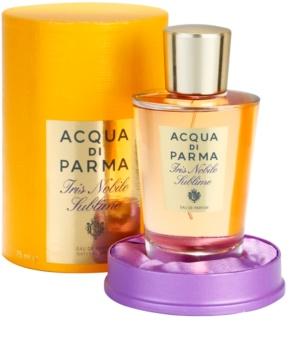 Acqua di Parma Nobile Iris Nobile Sublime Eau de Parfum για γυναίκες 75 μλ