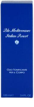 Acqua di Parma Italian Resort revitalizačný telový olej s rastlinnými extraktmi