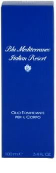 Acqua di Parma Italian Resort ulei de corp revitalizant cu extract de plante