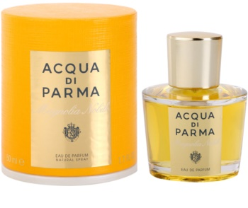 Acqua di Parma Nobile Magnolia Nobile Eau de Parfum für Damen 50 ml