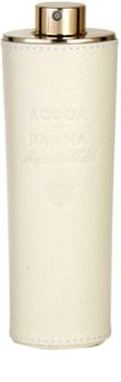 Acqua di Parma Nobile Magnolia Nobile Eau de Parfum for Women 20 ml + leather Case (refillable)