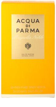 Acqua di Parma Magnolia Nobile eau de parfum pentru femei 3 x 20 ml (3x spray reincarcabil)