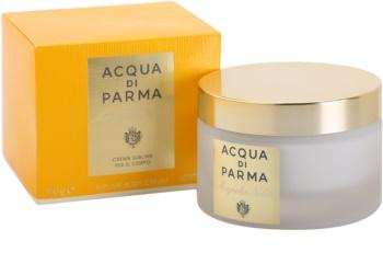 Acqua di Parma Magnolia Nobile Körpercreme für Damen 150 g
