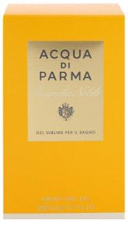 Acqua di Parma Nobile Magnolia Nobile sprchový gel pro ženy 200 ml