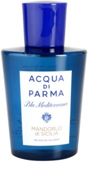 Acqua di Parma Blu Mediterraneo Mandorlo di Sicilia Shower Gel Unisex