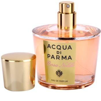 Acqua di Parma Nobile Rosa Nobile parfémovaná voda pro ženy 100 ml