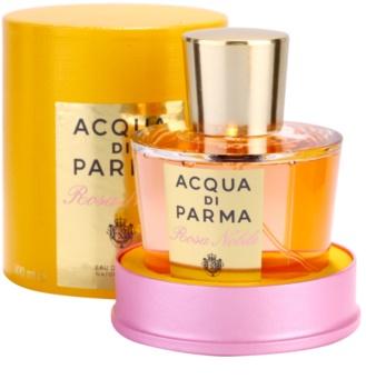 Acqua di Parma Nobile Rosa Nobile eau de parfum per donna 100 ml