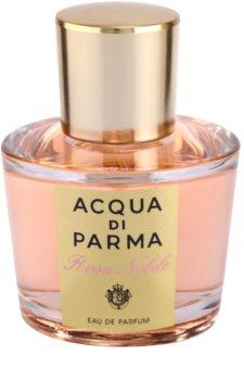 Acqua di Parma Nobile Rosa Nobile парфумована вода для жінок 50 мл