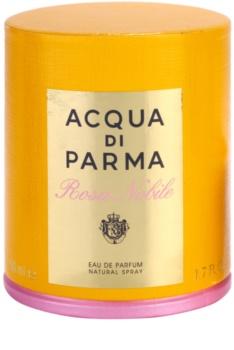 Acqua di Parma Nobile Rosa Nobile Eau de Parfum for Women 50 ml