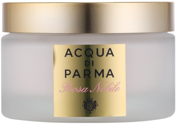 Acqua di Parma Nobile Rosa Nobile testkrém nőknek 150 g