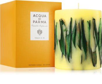 Acqua di Parma Tea Leaves lumânare parfumată  900 g