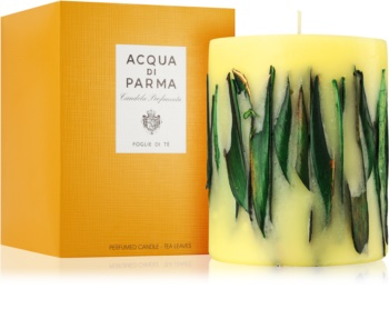 Acqua di Parma Tea Leaves Scented Candle 900 g