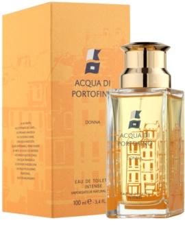 Acqua di Portofino Donna Eau de Toilette Damen 100 ml