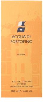 Acqua di Portofino Donna Eau de Toilette voor Vrouwen  100 ml