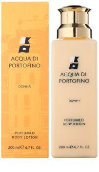 Acqua di Portofino Donna latte corpo per donna 200 ml