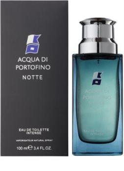 Acqua di Portofino Notte Eau de Toilette unisex 100 ml