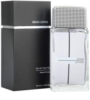 Adam Levine Men Eau de Toilette for Men 100 ml