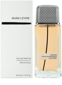 Adam Levine Women Eau de Parfum Für Damen 50 ml