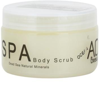 Adi Beauty Body Care Ocean Körperpeeling mit Mineralien aus dem Toten Meer