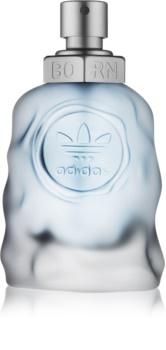 Adidas Originals Born Original Today Eau de Toilette for Men 30 ml