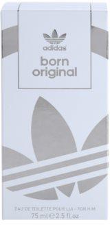 Adidas Originals Born Original Eau de Toilette für Herren 75 ml