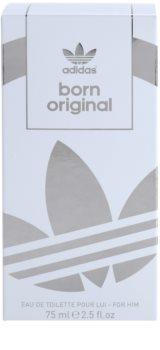 Adidas Originals Born Original eau de toilette pentru bărbați 75 ml