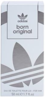 Adidas Originals Born Original eau de toilette férfiaknak 50 ml