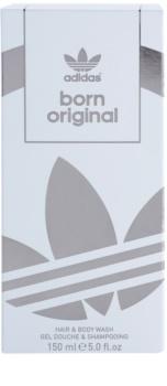 Adidas Originals Born Original gel doccia per uomo 150 ml