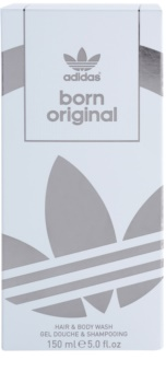 Adidas Originals Born Original sprchový gel pro muže 150 ml