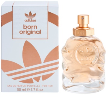 Adidas Originals Born Original parfemska voda za žene 50 ml