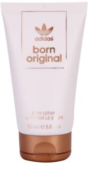 Adidas Originals Born Original tělové mléko pro ženy 150 ml
