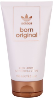 Adidas Originals Born Original testápoló tej nőknek 150 ml