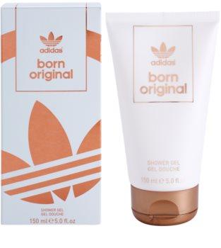Adidas Originals Born Original Duschgel für Damen 150 ml
