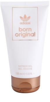 Adidas Originals Born Original sprchový gel pro ženy 150 ml