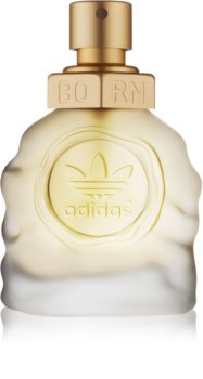 Adidas Originals Born Original Today Eau de Toilette for Women 30 ml