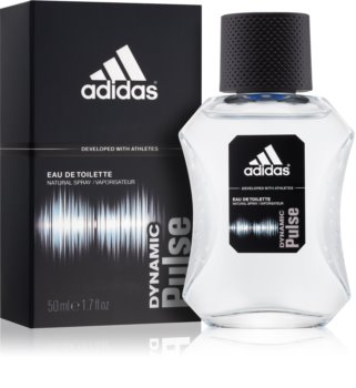 Adidas Dynamic Pulse Eau de Toillete για άνδρες 50 μλ