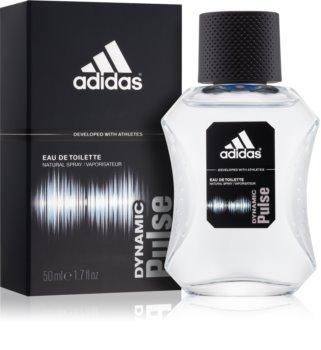 Adidas Dynamic Pulse Eau de Toillete για άνδρες 50 μλ