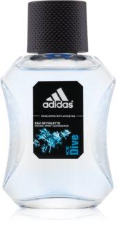Adidas Ice Dive toaletní voda pro muže 50 ml