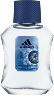 Adidas UEFA Champions League Champions Edition After Shave Lotion for Men
