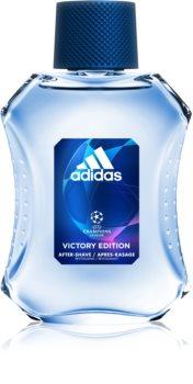Adidas UEFA Victory Edition voda po holení pre mužov 100 ml