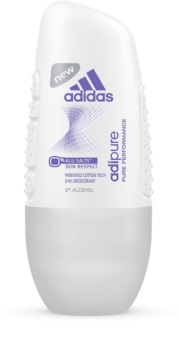 Adidas Adipure deodorant roll-on pentru femei 50 ml