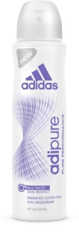 Adidas Adipure Deo-Spray für Damen 150 ml