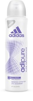 Adidas Adipure deospray pre ženy