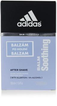 Adidas Skin Protection Balm Soothing balzám po holení pro muže 100 ml