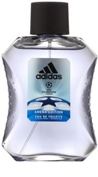 Adidas UEFA Champions League Arena Edition eau de toilette pentru bărbați 100 ml
