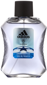 Adidas UEFA Champions League Arena Edition eau de toillete για άντρες 100 μλ
