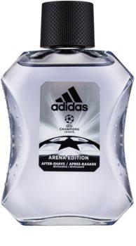 Adidas UEFA Champions League Arena Edition lotion après-rasage pour homme 100 ml