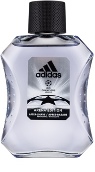 Adidas UEFA Champions League Arena Edition lotion après-rasage pour homme