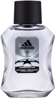 Adidas UEFA Champions League Arena Edition After Shave für Herren 50 ml