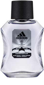 Adidas UEFA Champions League Arena Edition After Shave Lotion for Men 50 ml